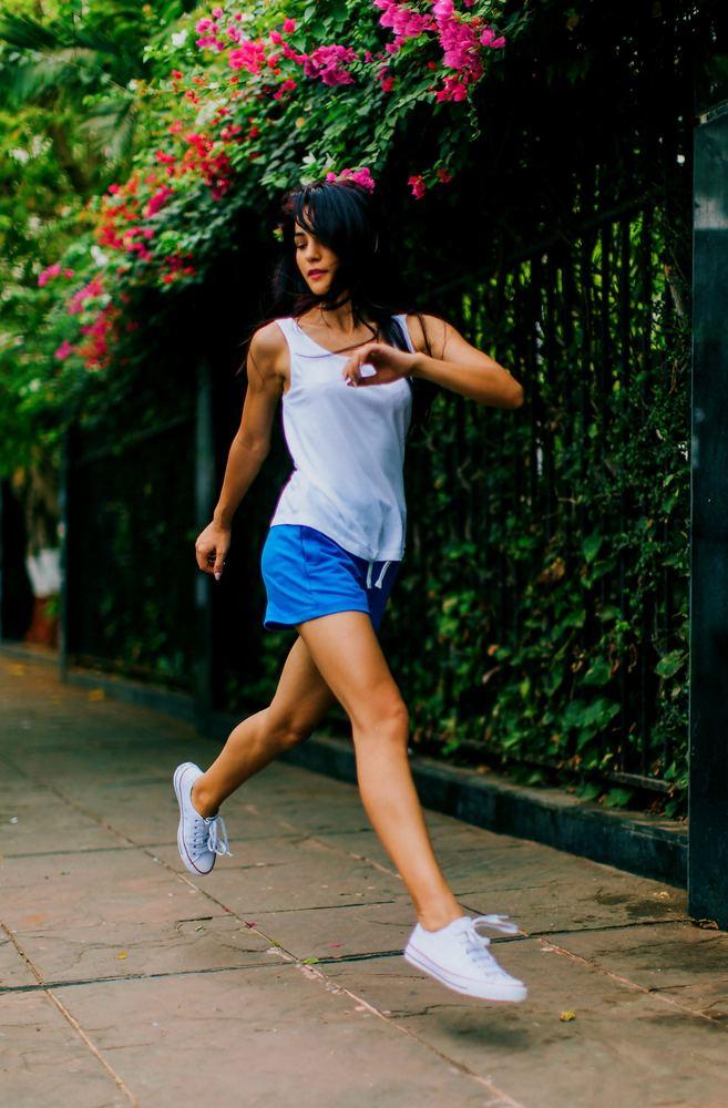 Få en sundere livsstil med den rette kost og motion