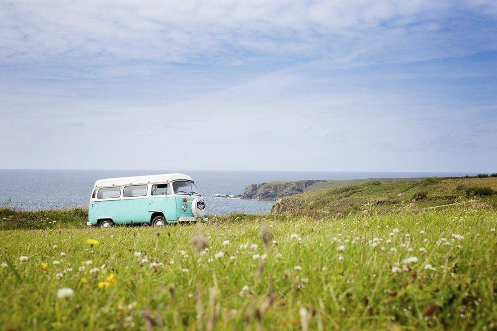 Fire grunde til, at I skal campere, når I rejser