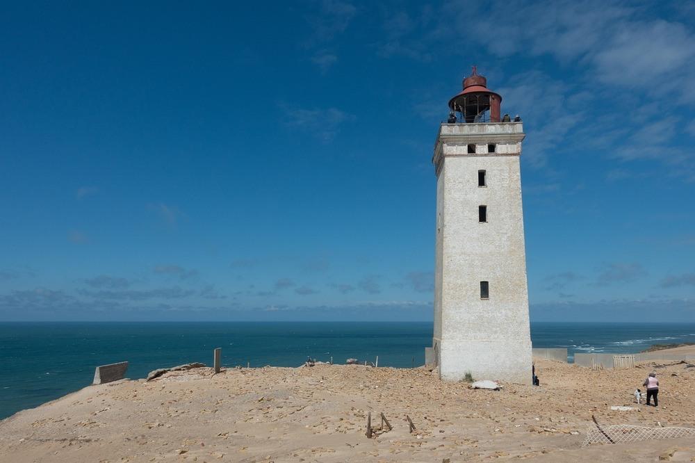 Tre gode steder i Danmark at tage på campingferie